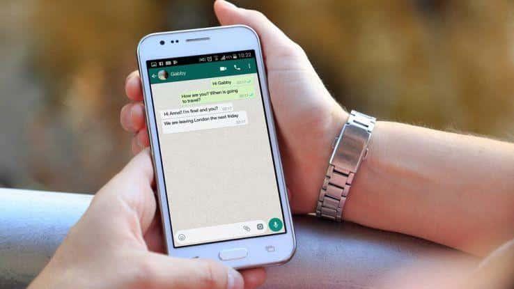 Come inviare sms su WhatsApp senza aggiungere il contatto