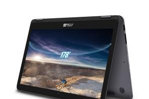 ASUS ZenBook Flip con Intel Core i5 8 GB RAM