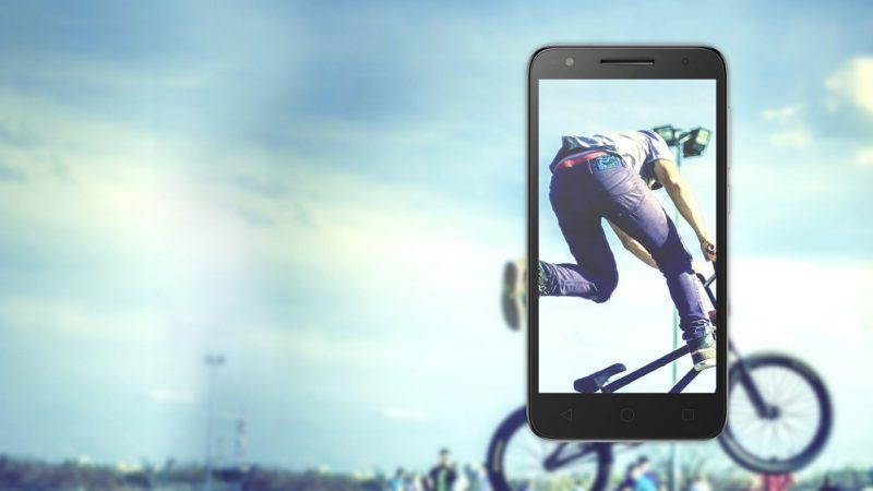 Alcatel U5 HD il nuovo smartphone entry level