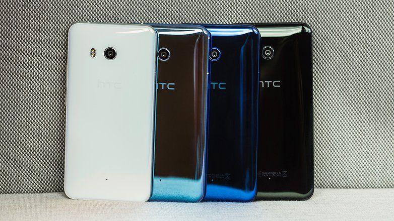 Lista dei dispositivi che saranno aggiornati Android 8