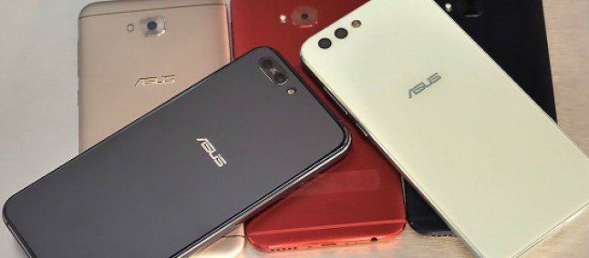 Asus annuncia Android O su ZenFone 3 e Zenfone 4