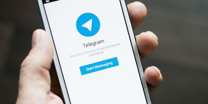 Come creare sticker e maschere su Telegram