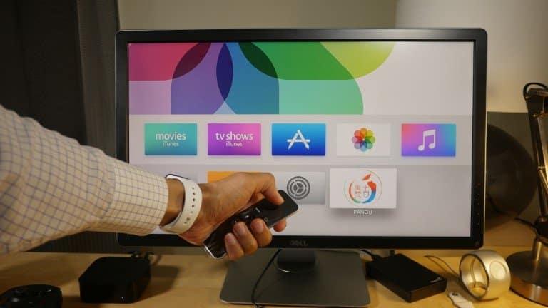Jailbreak su Apple TV 4 Guida e configurazione