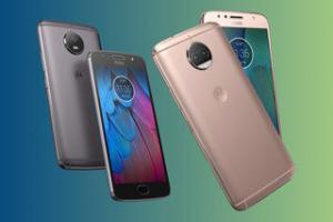 Motorola presenta le Special Edition