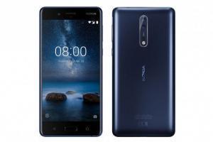 Nokia 8 ufficiale il top di gamma con Android 8