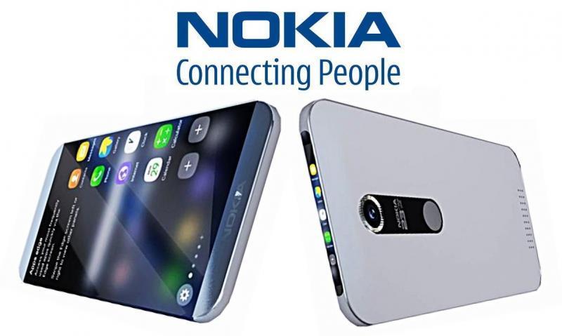 Nokia Edge 2017 il Top di gamma Finlandese
