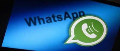 WhatsApp in arrivo gli account verificati per aziende e vip