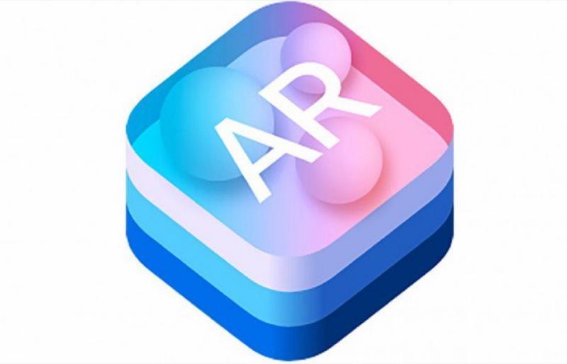 ARkit Apple rivoluziona la navigazione