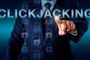 clickjacking truffa senza malware come difendersi