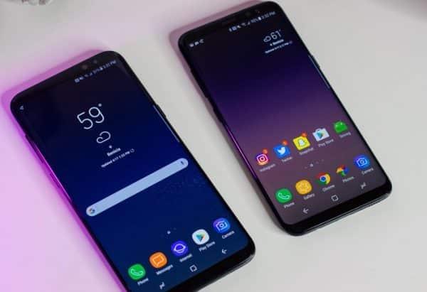 I migliori smartphone top di gamma agosto 2017