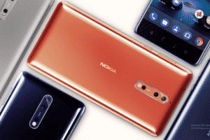 Nokia 8 ufficiale un vero top di gamma con Android