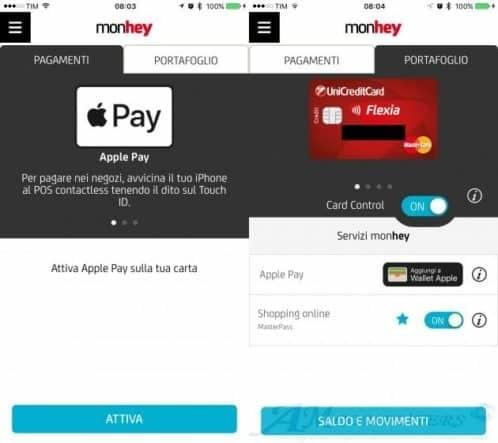 Guida completa Come attivare e configurare Apple Pay