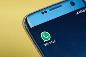 Attenzione Nuova truffa su WhatsApp dolciumi gratis