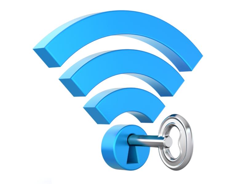 I consigli per rendere sicuro il Wi-Fi di casa