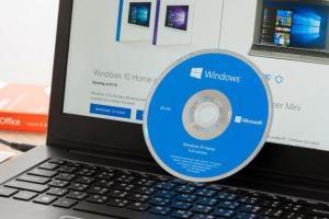 Aggiornamento Windows 10 con novità più interessanti