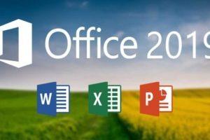 Microsoft annuncia la nuova release di Office nel 2019