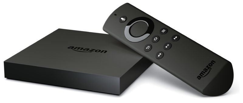 Amazon lancia il nuovo Fire TV Stick 4k HDR