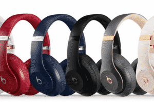 Apple presenta le nuove Beats Studio3 Wireless
