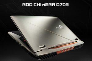 Asus RoG Chimera presentato a IFA il bolide per gaming