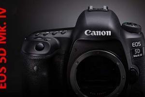 Canon EOS 5D Mark IV immagine senza compromessi