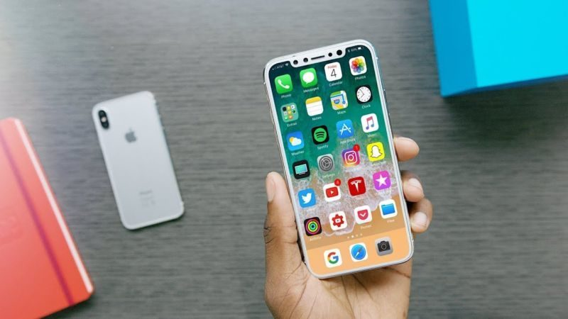 Come configurare il Face ID di iPhone X
