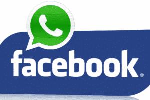 Facebook testa un tasto per aprire WhatsApp nella sua app