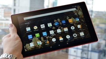 Nuovo tablet Amazon Android il Fire HD 10