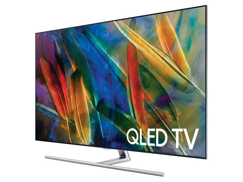 Samsung espande la gamma QLED TV con la serie Q6
