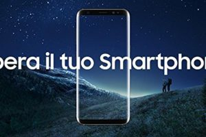 Samsung valuta fino a 600 Euro il vostro vecchio smartphone