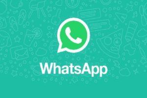 Ufficiale WhatsApp consentirà di cancellare i messaggi inviati
