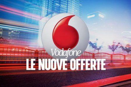 Vodafone Special 10GB a 10 euro ogni 4 settimane