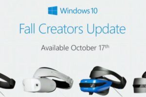 Windows 10 Fall Creators Update privacy e permessi app