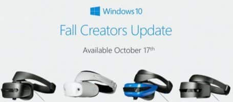 Windows 10 Fall Creators Update privacy e permessi app