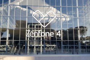 Asus Zenfone 4 dual camera grandangolare
