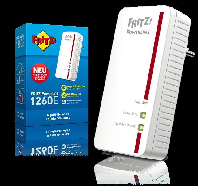 IFA 2017 AVM presenta FRITZ!Box 6890 LTE