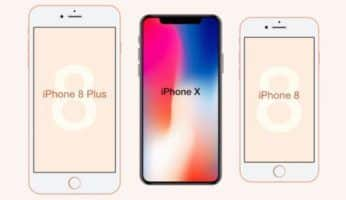 Apple pensa ad un iPhone X mini per il 2018