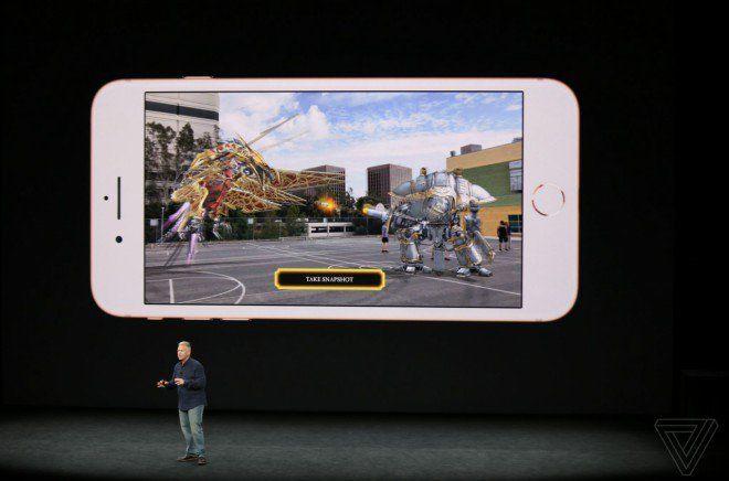 Apple iPhone 8 iPhone 8 Plus ufficiali evoluzione del 7