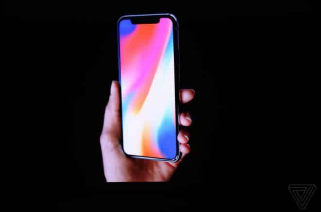 iPhone X Edition ufficiale il top di Gamma del melafonino