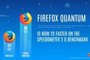 Firefox Quantum Mozilla il nuovo browser super veloce