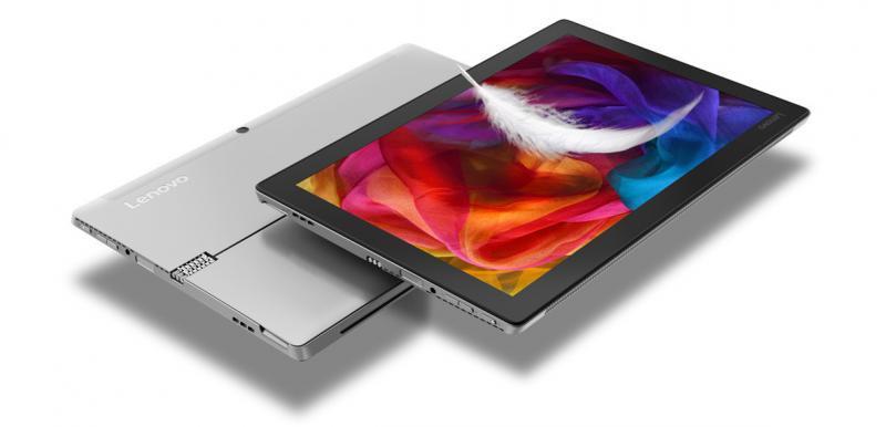Lenovo Miix 520 presentato a IFA 2017