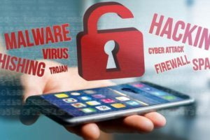 Falla Android rischio i dati di migliaia di utenti