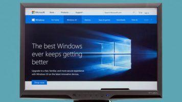 Le funzioni di Windows 10 che proteggono la tua azienda