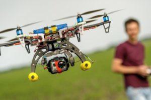 Nuovo Regolamento unico europeo dei droni ecco cosa cambia