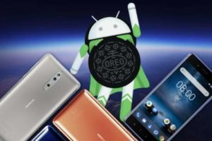 Nokia ha già venduto milioni di smartphone Android