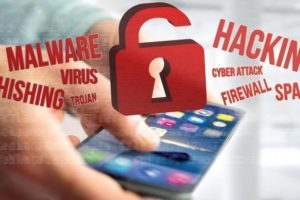 Attenzione ransomware Android che rende illeggibili i dati sul telefono