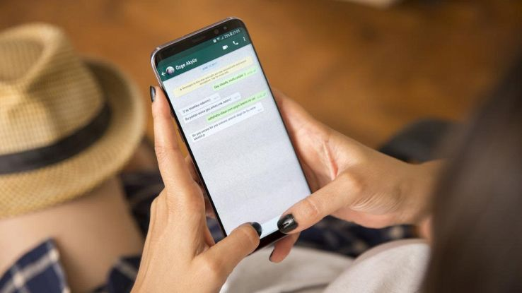 Come eliminare messaggi già inviati su WhatsApp