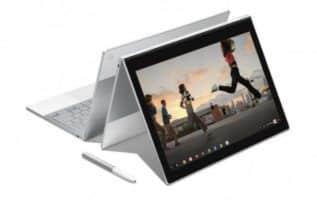 Google Pixelbook il nuovo hero product di Chrome OS