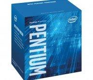 Processori Pentium Kaby Lake diventano Pentium Gold
