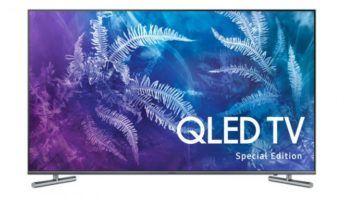 Samsung Q6F il nuovo QLED TV da 49 pollici