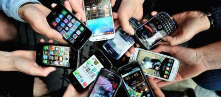 TIM aiuta a riciclare smartphone e telefoni in disuso